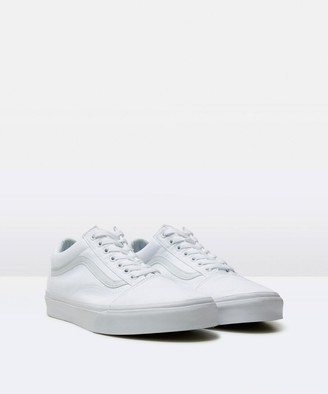 Vans Old Skool Sneakers True White