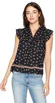 Ella Moss Women's Florica Top