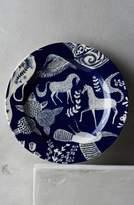 Anthropologie Saga Ceramic Side Plate