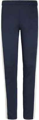 Tory Burch Color-Block Track Pants
