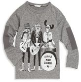 Little Marc Jacobs Toddler's, Little Boy's & Boy's Rock Star Graphic Tee
