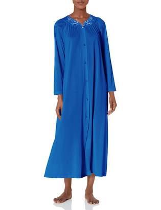 Shadowline Women's Petals 54 Long Sleeve Long Coat