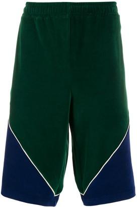 Gucci Track Shorts
