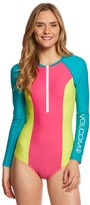 Volcom Simply Solid One Piece Swimsuit 8154145