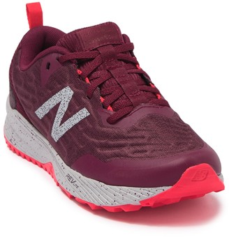 New Balance Nitrel v3 Trail Running Shoe