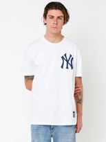 Majestic Panel NY Yankees T-Shirt
