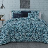 Steve Madden Nessa 6-Piece Comforter Set in Blue
