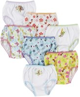 Tinkerbell Handcraft Panty 7-pk - Multicolor-8