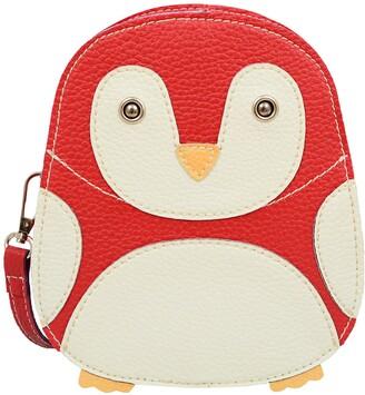 Mellow World Penguin Cross Body Bag