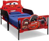 Asstd National Brand Disney Cars Twin Bed
