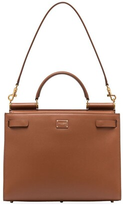 Dolce & Gabbana large Sicily 62 tote bag