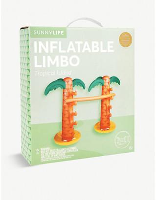 Sunnylife Tropical Island inflatable limbo