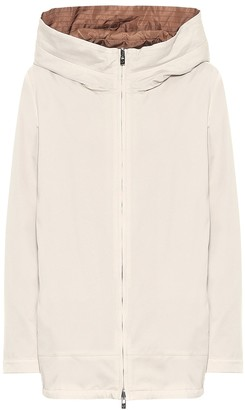 Loro Piana Ashton reversible technical jacket