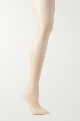 HEIST The Nude High 010 Tights - Beige