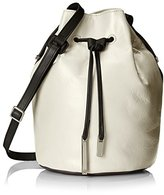 Halston Women's Bucket Bag