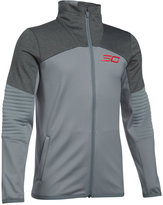 Under Armour Stephen Curry Full-Zip Jacket, Big Boys (8-20)