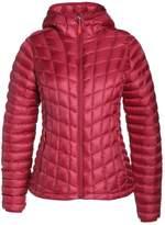 Marmot Outdoor jacket red dahlia