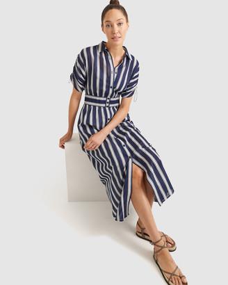 Sportscraft Ella Cotton Voile Dress