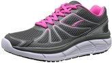 L.A. Gear Women's Whisper Running Shoe