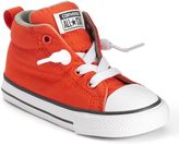 Converse Baby / Toddler Chuck Taylor All Star Street Mid Sneakers