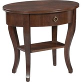 Grandview End Table with Storage Fairfield Chair