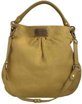 Marc by Marc Jacobs Classic Q leather handbag