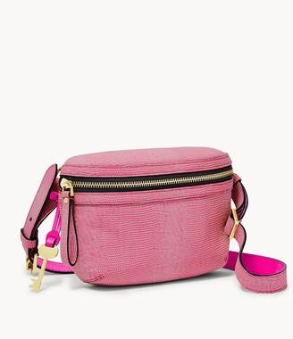 Fossil Brenna Belt Bag Accessories SLG1379690