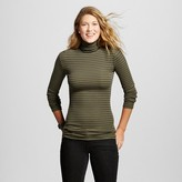 Women's Turtleneck Shirt - Mossimo Supply Co. (Juniors')