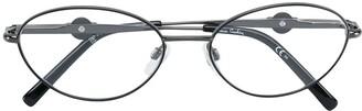 Pierre Cardin Eyewear Round-Frame Glasses