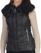 True Grit Dylan by Puffer Vest (For Women)