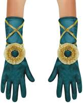 Disguise 82919 Merida Toddler Gloves Costume, Small (Up to Size 6)