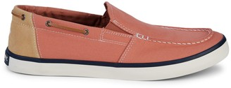 Sperry Mainsail Colorblock Boat Shoes