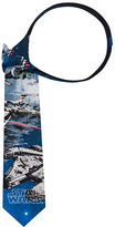 Lord & Taylor Boys 2-7 Star Wars Death Star Battle Tie