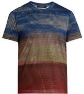 Calvin Klein Collection Persin digital-print T-shirt