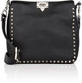 Valentino Women's Rockstud Small Messenger Bag