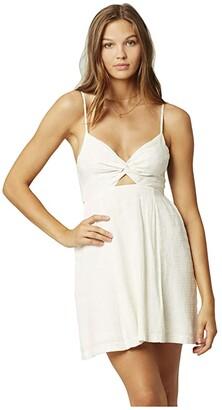L-Space Sophia Dress (Cream) Women's Dress