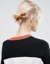Asos Tortoise Hair Claw