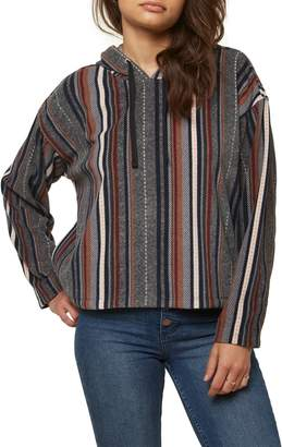 O'Neill Hampton Fleece Hooded Pullover