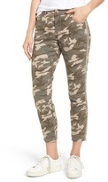 Jag Jeans Women's Evans Camo Skinny Pants