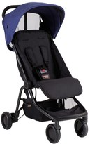 Infant Mountain Buggy Nano Travel Stroller