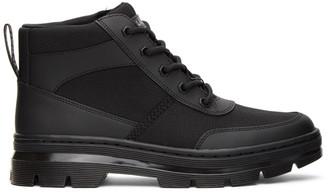 Dr. Martens Black Bonny Tech Boots