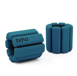 Bala Bangles Resistance Weight Deep Blue 1 Lb