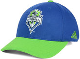 adidas Seattle Sounders FC Jersey Adjustable Cap