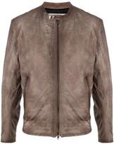 S.W.O.R.D 6.6.44 lightweight biker jacket