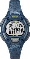 Timex Women's TW5M07400GP Ironman 30-Lap Mid Size Dial Wrist Watch