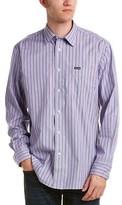 Façonnable Classique Woven Shirt.
