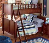 Thomas Laboratories Twin-over-Full Bunk Bed