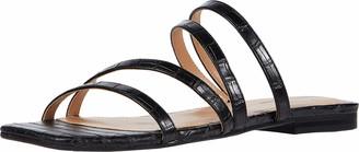 Marc Fisher Women's Elisy2 Slide Sandal