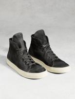 John Varvatos 315 Wide Lace Sneaker