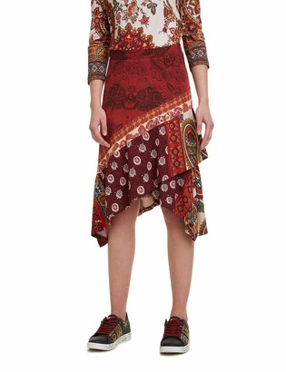 Desigual Women's Skirt Indira